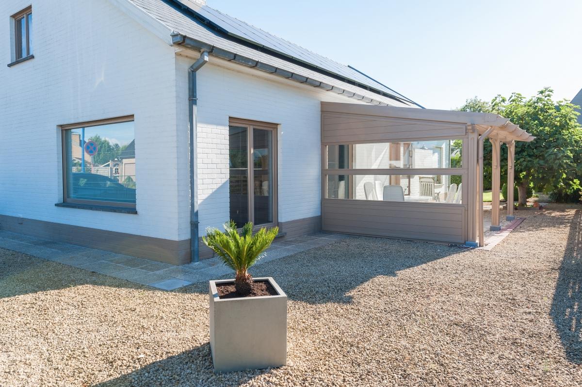 Oostduinkerke - Huis / Maison - De Witte Parel